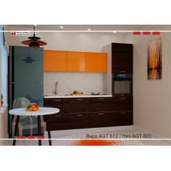 Кухня - Верх AGT 612/Низ...